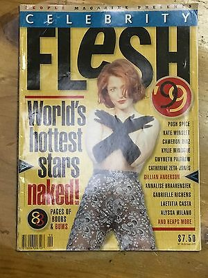 People Magazine - Celebrity Flesh '99