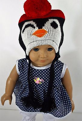 """Doll Hat For American Girl Or Any 18""""  Dolls Clothes Accessories"""