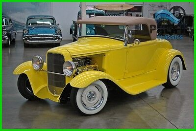 1930 Ford Model A  1930 Ford Model A Roadster 350 / 350 - VERY FAST / VERY CLEAN