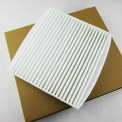 Fibrous AC Cabin Air Condition Filter 87139-07010 for Car White Hot Sale