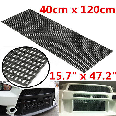 Honeycomb Plastic Body Kit Bumper Grille Mesh For car HSV/CLUBSPORT/MALOO/GTS