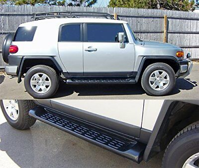 Owens Products 68001 Factory Running Board