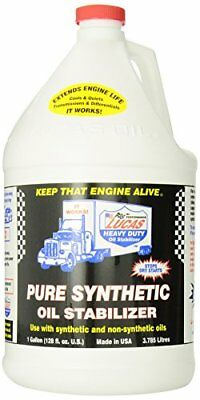 Lucas Oil 10131 Pure Synthetic Oil Stabilizer - 1 Gallon