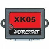 Directed Electronics Inc Xk05 Xpresskit Remote Start Interface