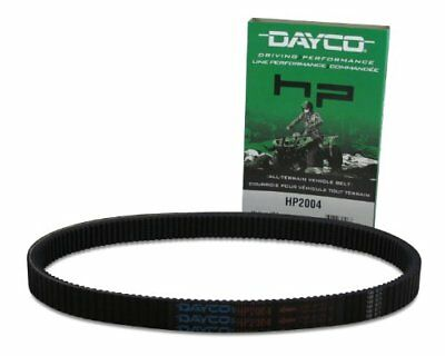 Dayco Hp2004 Reman Accessory Drive Belt