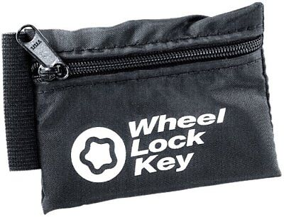 Mcgard 70007 Wheel Key Lock Storage Pouch