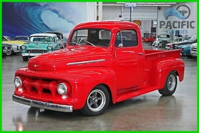 1952 Ford Other Pickups  1952 Ford F1 350TBI  V8 / Turbo 400 auto