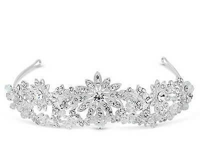 john richards crystal tiara Debenhams rrp 80.00 very sparkly