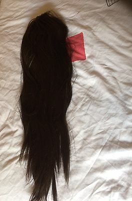perruque indétectable front lace wig