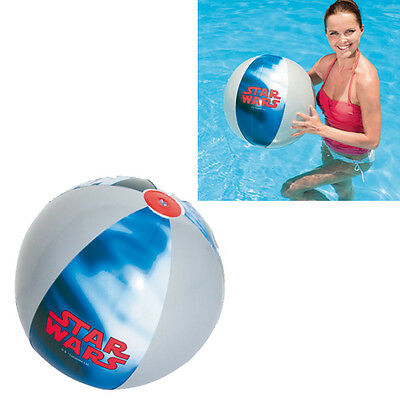 Star Wars Inflatable Blow Up Panel Beach Ball Holiday Swimming Pool Party Toy