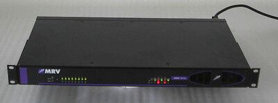 MRV LX-4016T-001AC 4000T Series 16-Port Remote Manager Console Rackmount Server