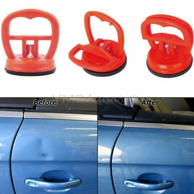 Dent Puller Bodywork Panel Removal Tool Glass Lifter Car Van Suction Cup Pad 1x