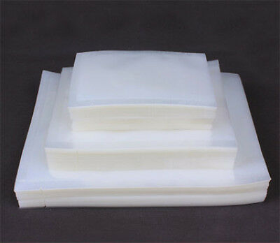 Air Tight Seal Food Bags Pouches for Vacuum Sealing Machine Heat Sealer