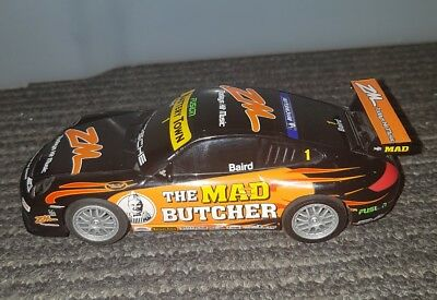 Scalextric 1:32 Scale Porsche 997 With Digital Chip Fitted