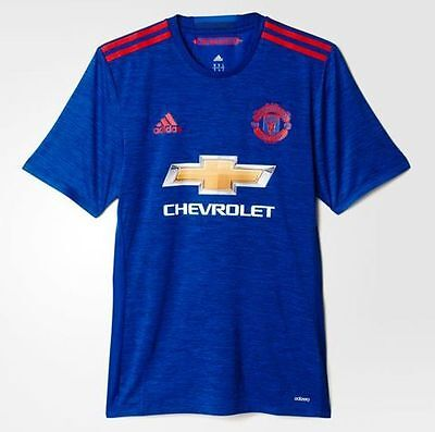 Adidas Manchester United T Shirt for men 2015/2016