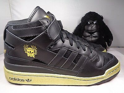 info for 7d99c f0539 Mens Adidas Forum Limited Edition Basketball shoes size 10