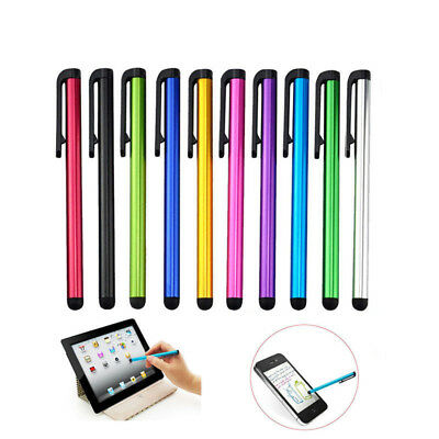 10 x Touch Screen Pen stylus For iPhone 8 Tablet Kindle 4 4S iPad Samsung Galaxy