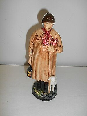 Royal Doulton Figurine The Shepherd HN 1975 Issued 1945-1975 Mint