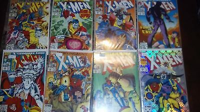Huge Lot of 50+ The 1980's The Uncanny X-Men Comics  L@@K Marvel