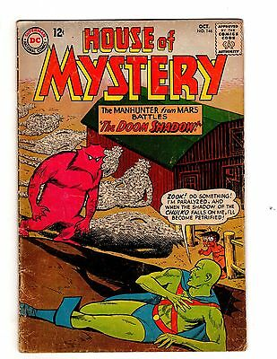 House of Mystery #146  (DC,  1964)