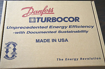 DANFOSS TURBOCOR Kit-Module Soft Start Reinforced Rev.C Starter NEU VERSIEGELT