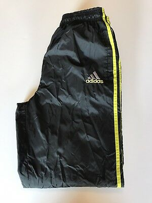 Vintage Adidas Track Pants - Youth L - Fits Adult Sizes S-M - Women As Well