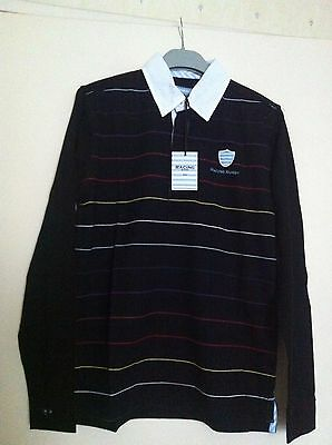 Polo homme Racing Rugby