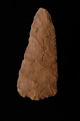 NEOLITHIC, PALEO, KNIFE, BLADE, Luton Beds Area, France