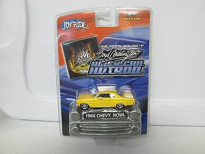 Joy Ride American Hot Rod 1966 Chevy Nova