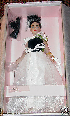 2004 Tonner High Drama Tiny Kitty Collier Fashion Doll