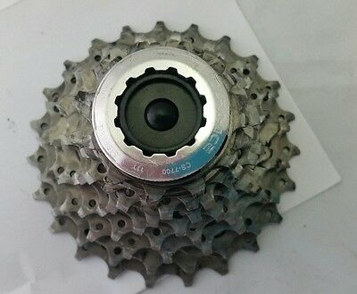 Shimano Dura Ace 9 Speed Cassette CS-7700 11-23