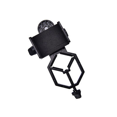 Mobilephone phone adapter for binocular monocular spotting scopes telescopes BDA
