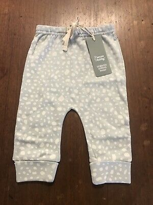 Nature Baby Pants, Size 3-6 months (00)