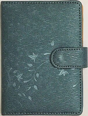 2018 A6 Diary Carnegie Diary Week to An Opening - Blue Buckle