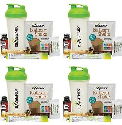 Isagenix Sample Pack