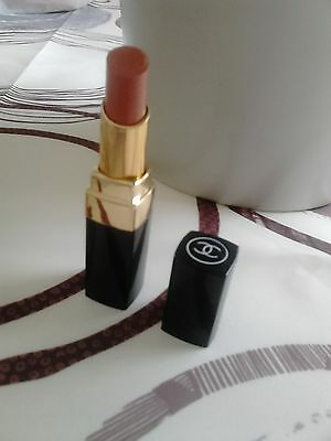 Rouge A Levres Chanel Coco Shine Beige Nude