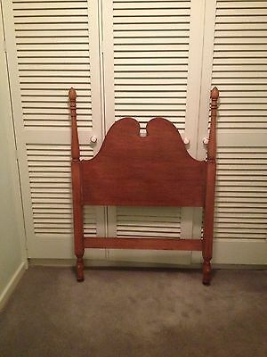 Antique 'Moroccan style' Bed Frame