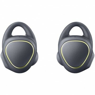 IconX Wire Free Bluetooth Fitness Earbuds (Black)