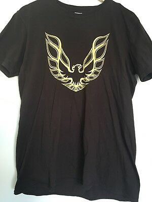Trams Am Firebird Tshirt