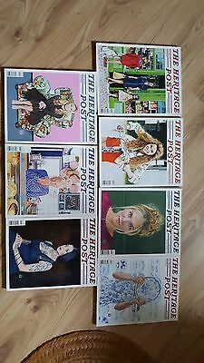 The Heritage Post Woman No. 1 - 7