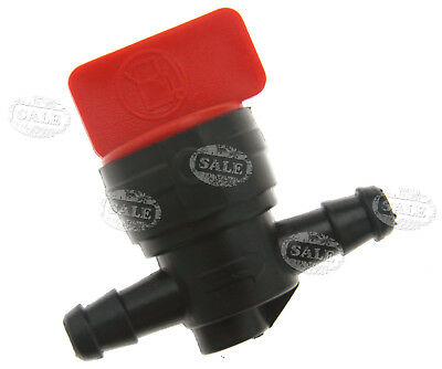 Plastic Fuel Tank Switch For In-Line Fuel Tap Motorcycle Fuel Systems
