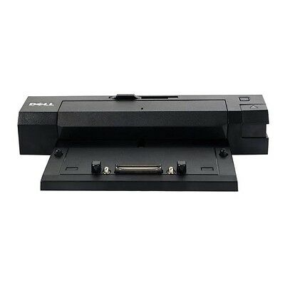 Dell PR02X E-Port Plus Port Replicator Docking Station (Latitude & Precision)