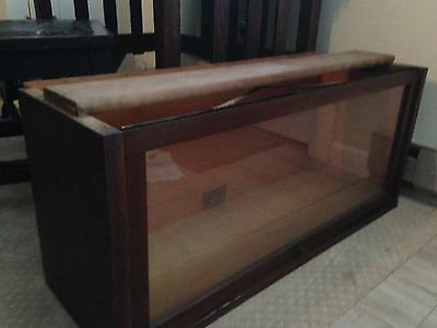 Globe Wernicke Barrister Bookcase Section