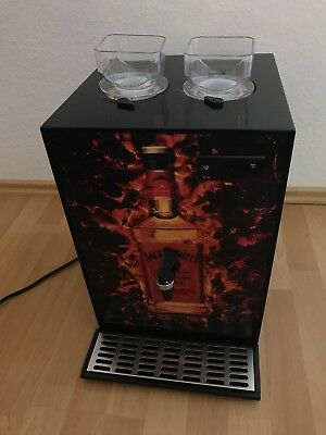 Jack Daniels Fire ,Tap Machine, Zapfanlage ,NEU in OVP