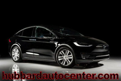 2016 Tesla Model X Only 100 Miles and Fully Loaded! 2016 Tesla X 90D, Only 100 Miles, Loaded w/ Equipment, Buy Today No Wait!!!