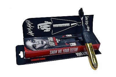 BrushBuddies Lady Gaga Singing Toothbrush - 2 Songs: Born This Way / Bad Romance