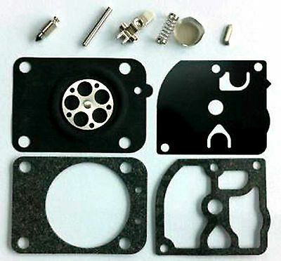 Zama Rb-151 Carb Kit Fits  C1Q-S118 For Stihl Saw Ts410 Ts420