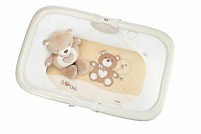 Centro Attività Brevi Soft & Play My Little Bear