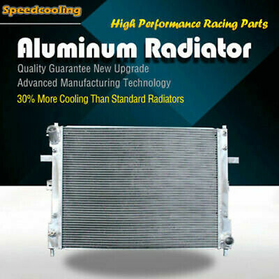 2610 Aluminum Radiator For Ford Crown Victoria Grand Marquis Town Car 2003-
