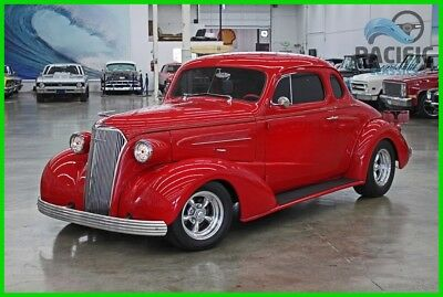 1937 Chevrolet Other  1937 Chevrolet Coupe 350 / 350 / Mustang II / PS ? PDB